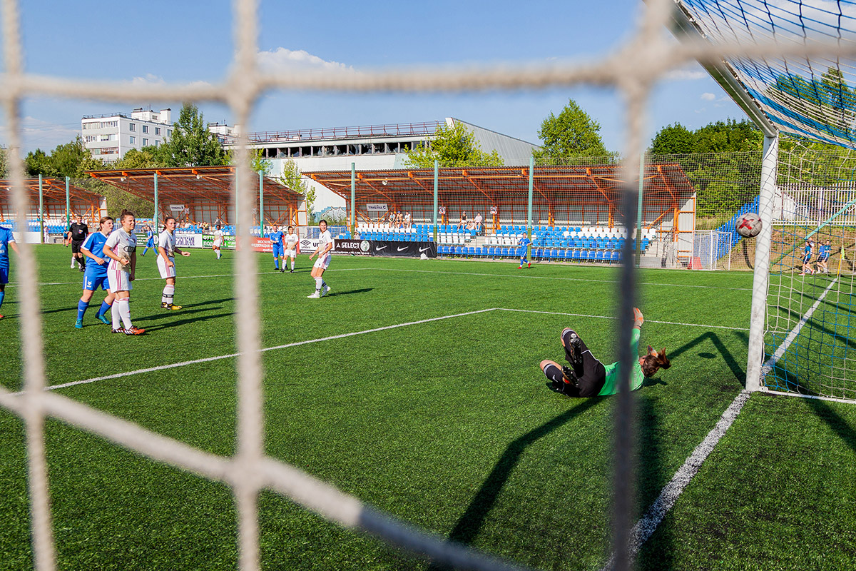 футбольный матч москва ингольштадт автор руслан байбеков